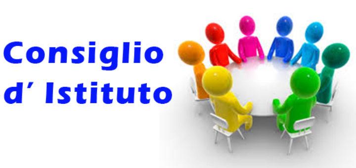 Consiglio di Istituto - www.einaudisenorbi.edu.it